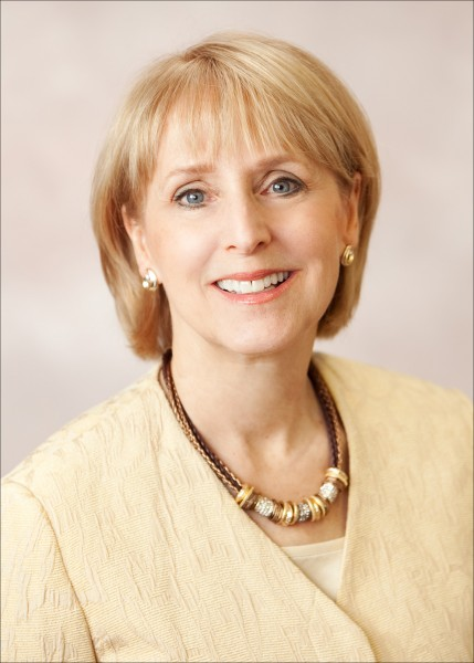 Photo of Janet Edmunson